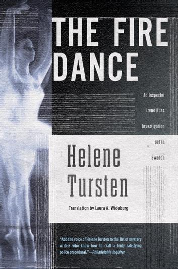 The Fire Dance by Helene Tursten Ebook/Pdf Download