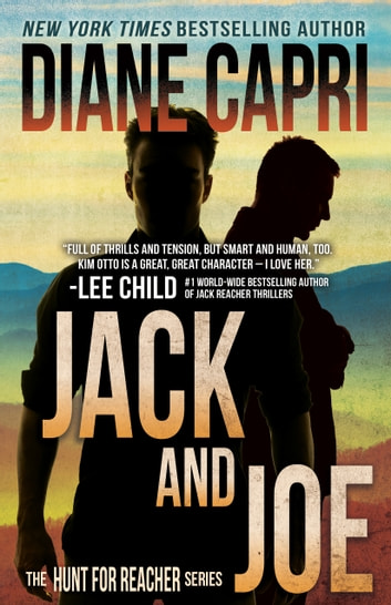 Jack and Joe by Diane Capri Ebook/Pdf Download