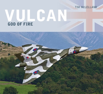 Vulcan: God of Fire by Tim McLelland Ebook/Pdf Download