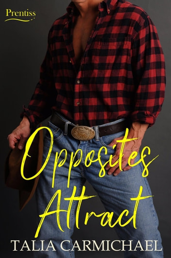 Opposites Attract by Talia Carmichael Ebook/Pdf Download