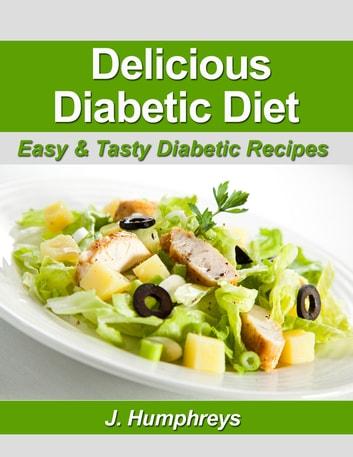delicious diabetic diet easy