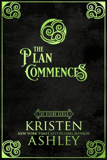 The Plan Commences by Kristen Ashley Ebook/Pdf Download