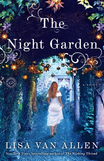 The Night Garden by Lisa Van Allen Ebook/Pdf Download