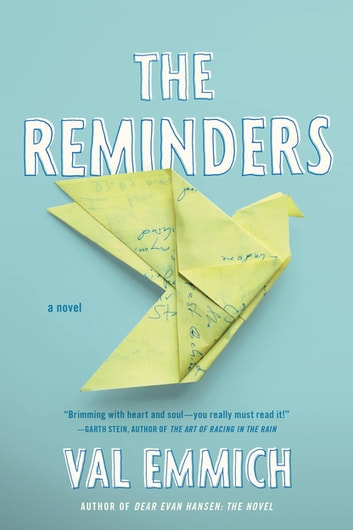 The Reminders by Val Emmich Ebook/Pdf Download
