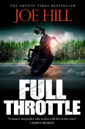Full Throttle by Joe Hill Ebook/Pdf Download