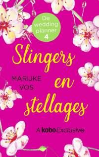 Slingers en stellages eBook door Marijke Vos - 9789047205197 ...