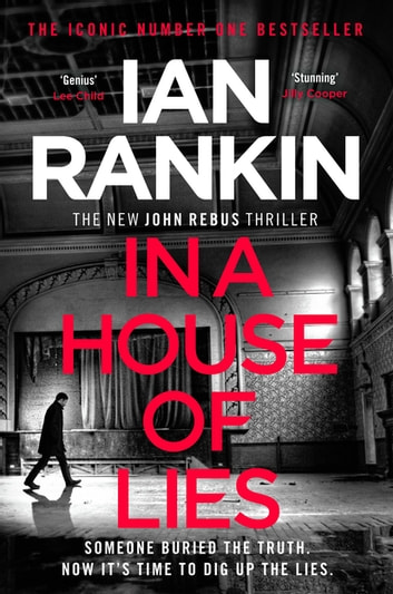 In a House of Lies by Ian Rankin Ebook/Pdf Download