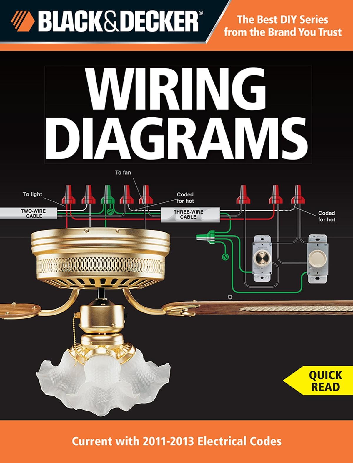 diy electrical wiring diagrams mitsubishi stereo diagram black decker ebook by editors of cpi kobo rakuten