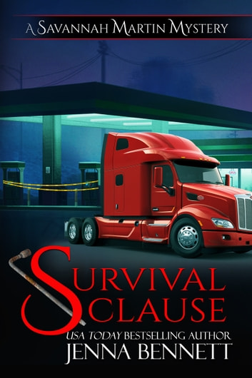 Survival Clause by Jenna Bennett Ebook/Pdf Download