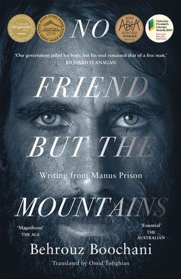 No Friend But the Mountains by Behrouz Boochani Ebook/Pdf Download
