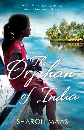The Orphan of India by Sharon Maas Ebook/Pdf Download