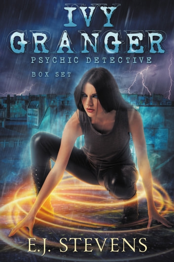 Ivy Granger Psychic Detective Box Set by E.J. Stevens Ebook/Pdf Download