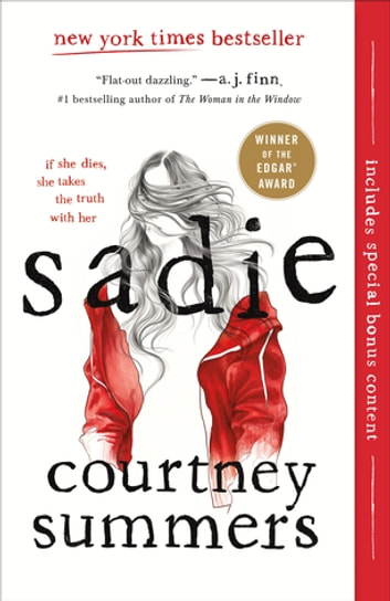 Sadie by Courtney Summers Ebook/Pdf Download