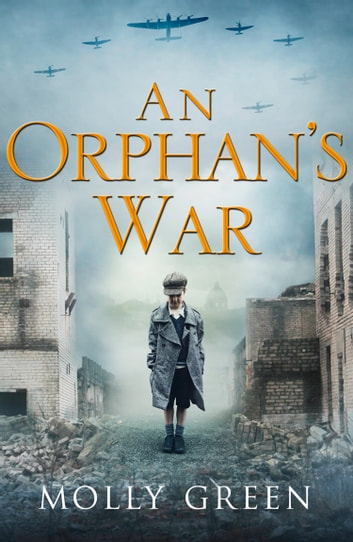 An Orphans War by Molly Green Ebook/Pdf Download
