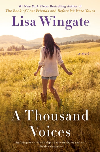 A Thousand Voices by Lisa Wingate Ebook/Pdf Download