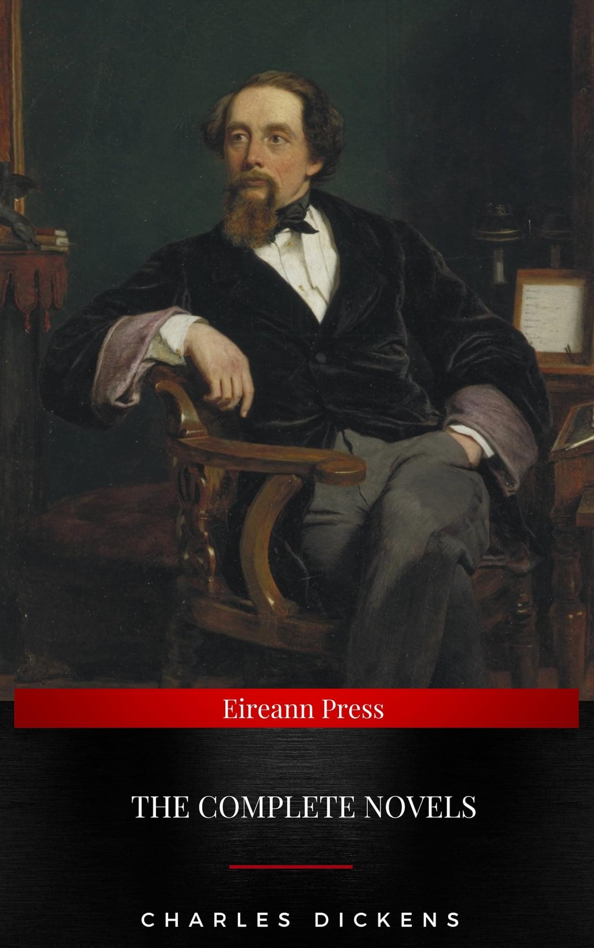 Charles Dickens The Complete Novels Golden Deer Classics