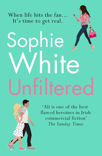 Unfiltered by Sophie White Ebook/Pdf Download