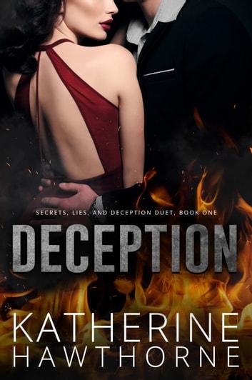 Deception by Katherine Hawthorne Ebook/Pdf Download
