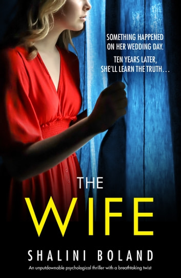 The Wife by Shalini Boland Ebook/Pdf Download