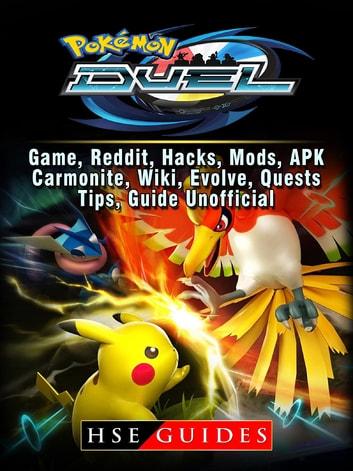 pokemon duel game reddit
