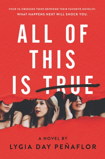 All of This Is True: A Novel by Lygia Day Penaflor Ebook/Pdf Download
