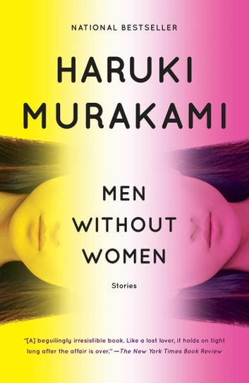 Men Without Women by Haruki Murakami Ebook/Pdf Download