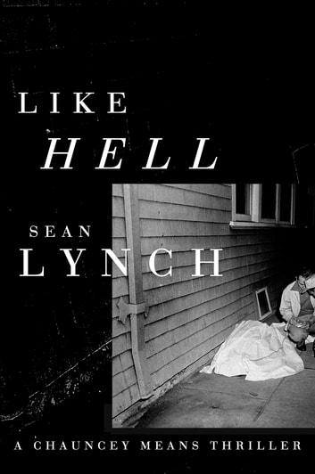 Like Hell by Sean Lynch Ebook/Pdf Download
