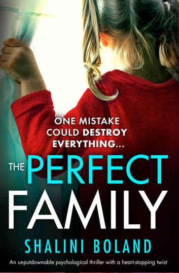 The Perfect Family by Shalini Boland Ebook/Pdf Download