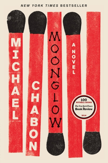Moonglow by Michael Chabon Ebook/Pdf Download