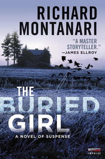 The Buried Girl by Richard Montanari Ebook/Pdf Download