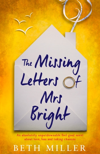The Missing Letters of Mrs Bright by Beth Miller Ebook/Pdf Download