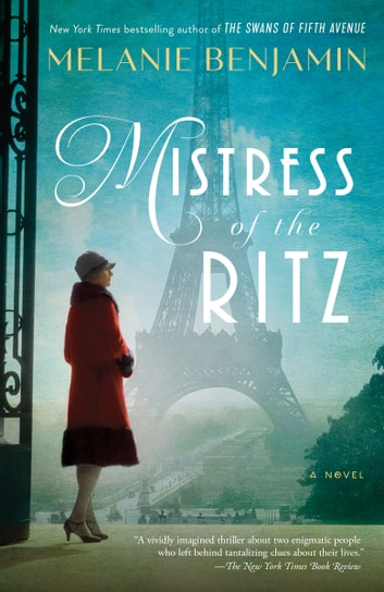 Mistress of the Ritz by Melanie Benjamin Ebook/Pdf Download