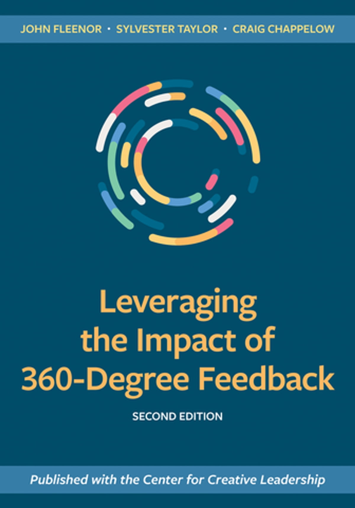 Leveraging The Impact Of 360 Degree Feedback Second