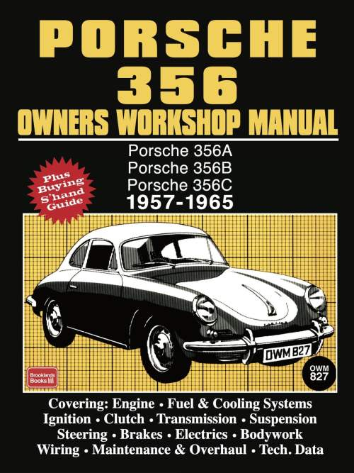 small resolution of porsche 356 ignition wiring diagram wiring library