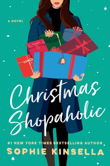 Christmas Shopaholic by Sophie Kinsella Ebook/Pdf Download
