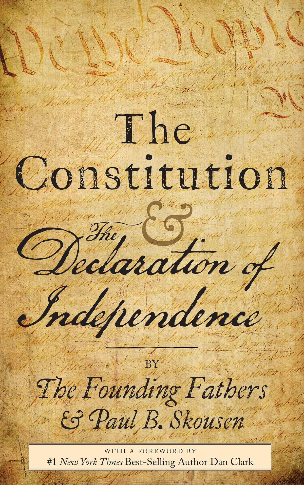The Constitution And The Declaration Of Independence Ebook