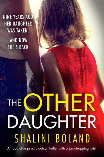 The Other Daughter by Shalini Boland Ebook/Pdf Download