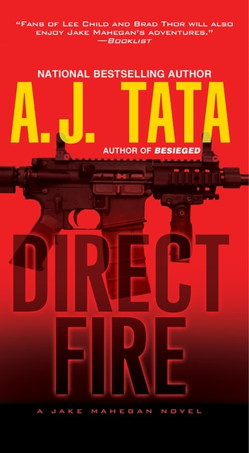 Direct Fire by Anthony J. Tata Ebook/Pdf Download