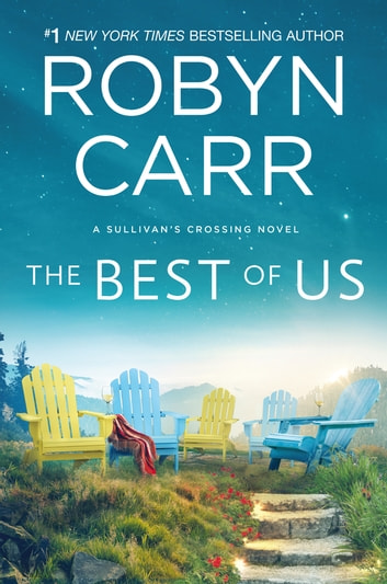 The Best Of Us by Robyn Carr Ebook/Pdf Download