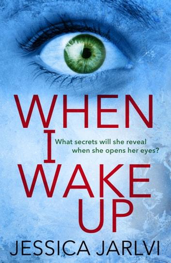 When I Wake Up by Jessica Jarlvi Ebook/Pdf Download