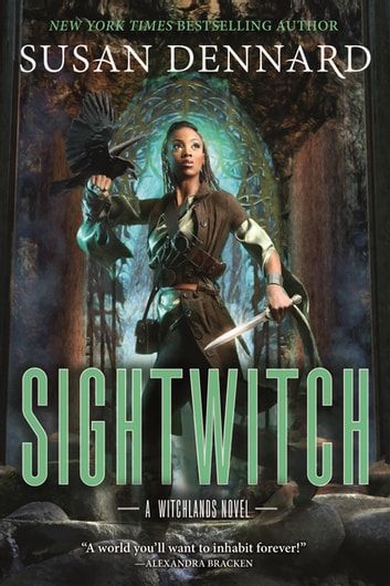 Sightwitch by Susan Dennard Ebook/Pdf Download