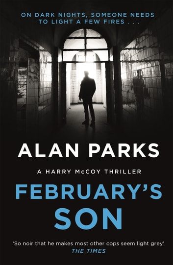 February's Son by Alan Parks Ebook/Pdf Download
