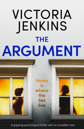 The Argument by Victoria Jenkins Ebook/Pdf Download