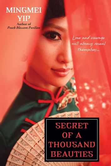 Secret of a Thousand Beauties by Mingmei Yip Ebook/Pdf Download