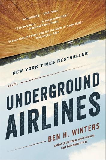 Underground Airlines by Ben H. Winters Ebook/Pdf Download