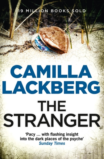 The Stranger (Patrik Hedstrom and Erica Falck, Book 4) by Camilla Lackberg Ebook/Pdf Download