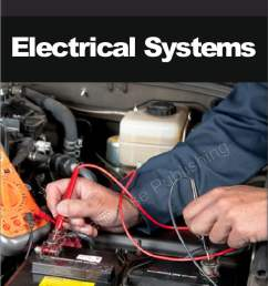 auto mechanic electrical systems mechanics and hydraulics ebook by 9781782581574 rakuten kobo [ 1200 x 1600 Pixel ]