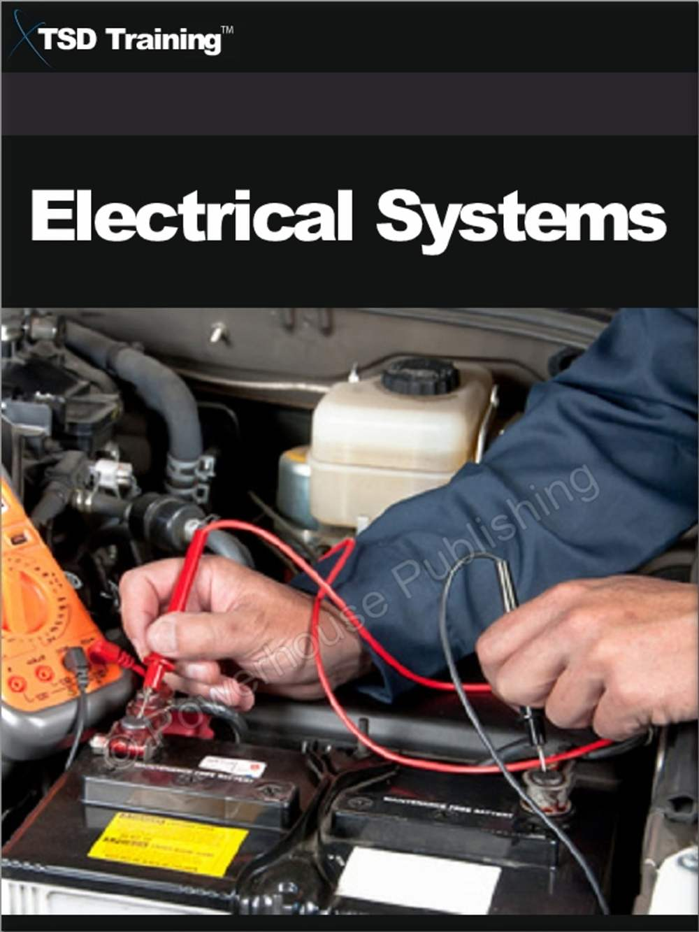 medium resolution of auto mechanic electrical systems mechanics and hydraulics ebook by 9781782581574 rakuten kobo