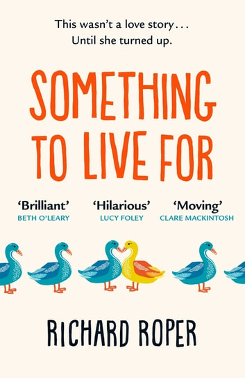 Something to Live For by Richard Roper Ebook/Pdf Download