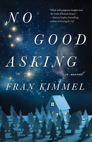 No Good Asking by Fran Kimmel Ebook/Pdf Download